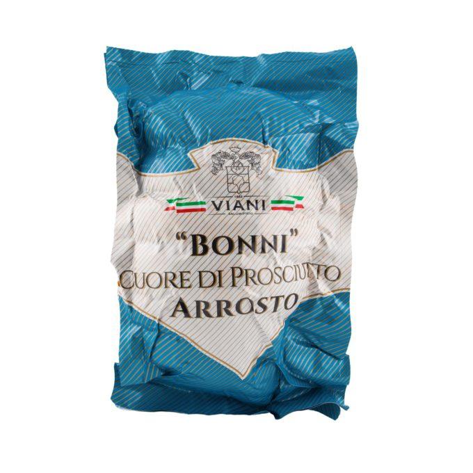 Bonni - Cuore di prosciutto arrosto - Salumificio Viani