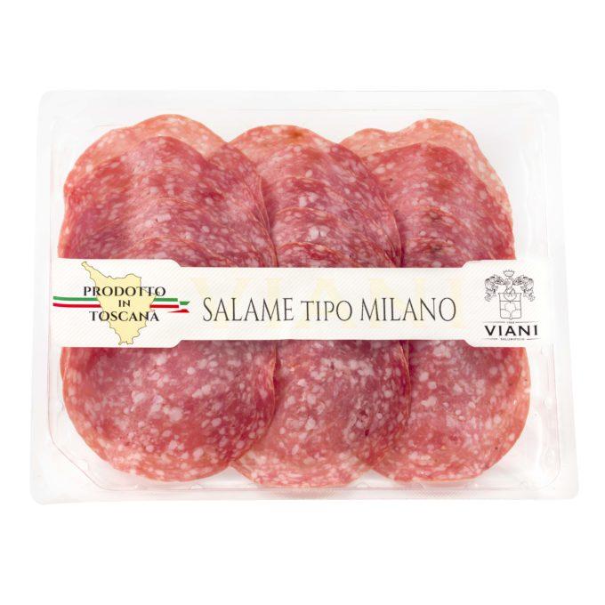 Salame tipo Milano - Salumificio Viani