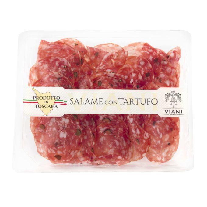 Salame with Truffle - Salumificio Viani