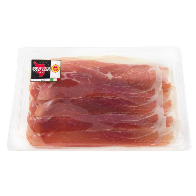 Cold Cuts Tuscany Ham PDO - Salumificio Viani