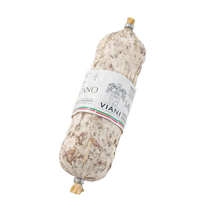 Salame Toscano - Salumificio Viani