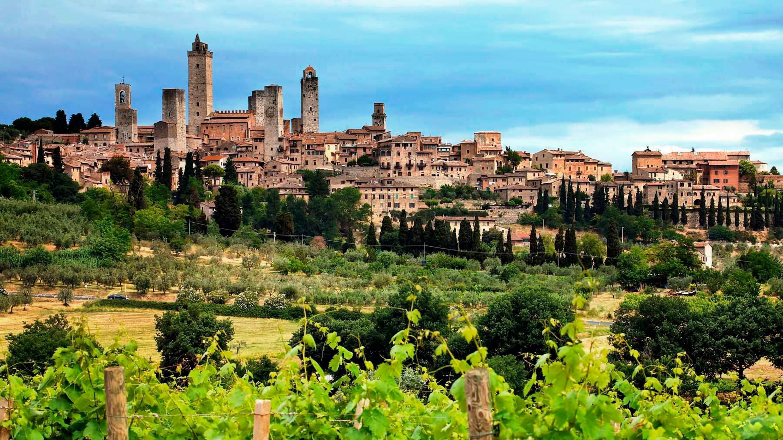 Salumificio Viani – San Gimignano Toscana
