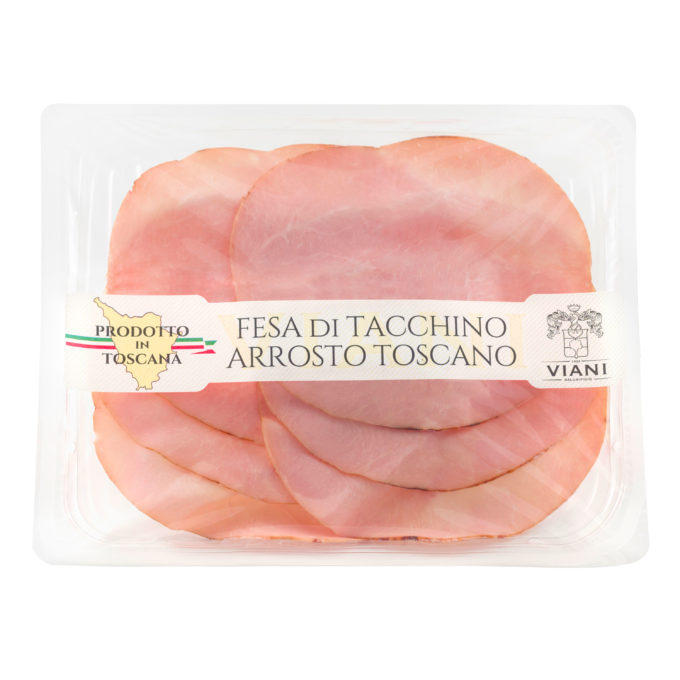 Turkey breast - Salumificio Viani